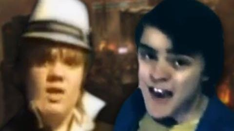Epic Rap Battle Parodies 1