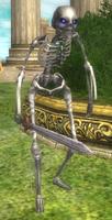Skeleton Evo 1 screenshot