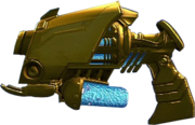 Omega Dual Omniblaster