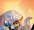Ratchet & Clank (comic)