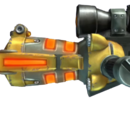 Plasma Striker