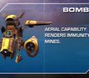 Grungarian Bomber