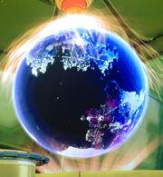 Terachnos planet