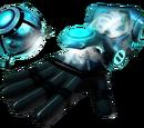 CryoMine Glove