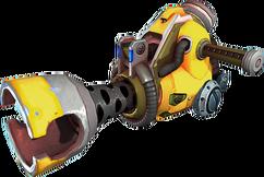 Pyro Blaster A4O