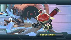 Scout Minion