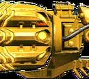 Omega RYNO VII Xtreme