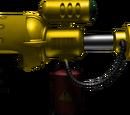 Piromátic de oro