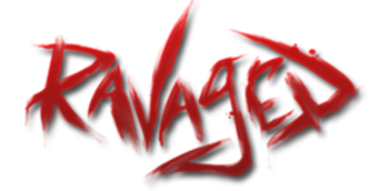 Ravaged Logo