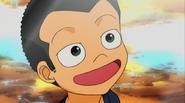 Chino smiles