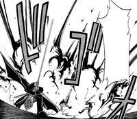 King's Explosion