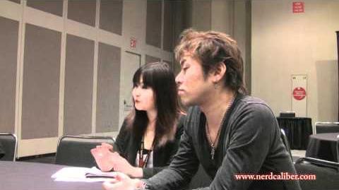 HIRO MASHIMA Fairy Tail and Rave Master Creator