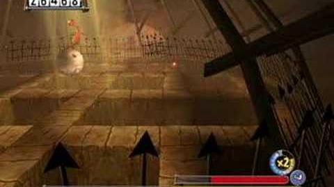 Rayman 3 walkthrough part 18