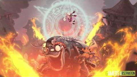 rayman legends achievement guide and roadmap