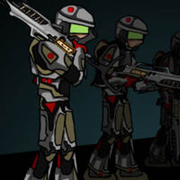Raze Soldier Thumbnail