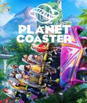 Planet Coaster Icon