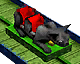 Cheshire Cats RCT3 Icon