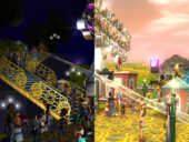 Evening vs night RCT3