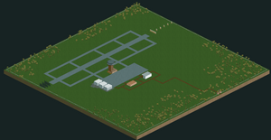 Amity Airfield RCT2