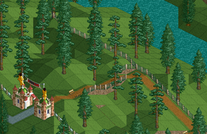 Rainbow Valley RCT1