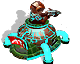Laser Battle RCT3 Icon