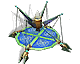 Zero G trampoline RCT3 Icon