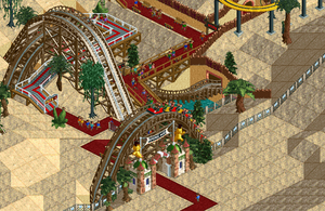 PC Gaming World RCT1