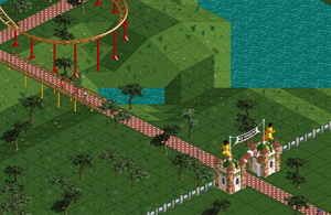 Sunny Swamps RCT1