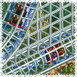 Heartline Twister Coaster RCT1 Icon