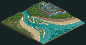 Fun at the Beach RCT2