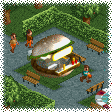 Burger Bar RCT1 Icon