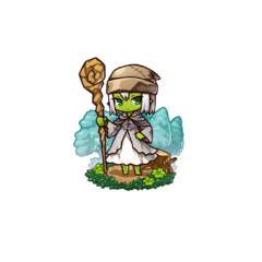 Hobusei in the mobile game
