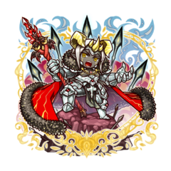 What if? Kigurou as a Destruction King in the mobile game