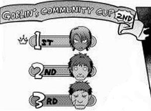 Goblin Hierarchy 2