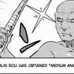 Medium Animal Horn