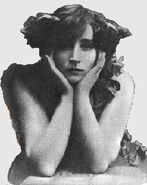 Colette 1906