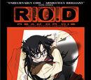Read or Die OVA