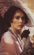 Sylvie Kristel as Mata