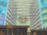 British library expanse