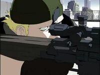 Drake Sniping