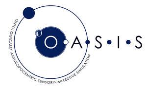 OASIS Fan Art Logo