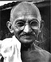 Mahatma Gandhi | Real Life Heroes Wiki | Fandom powered by Wikia
