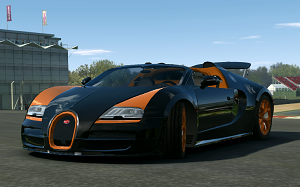 fichier bugatti veyron 16 4 grand sport curie real racing 3. Black Bedroom Furniture Sets. Home Design Ideas