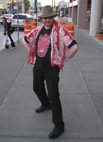 Phil Mitchell2007