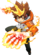 Tsuna (Transparent)