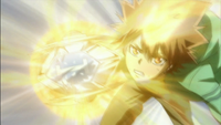 Gauntlet Of Vongola Primo
