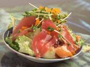 Sushi Salad 1
