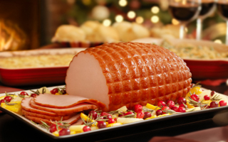 File:Delicious Christmas Ham Recipes & Baking Instructions2.jpg