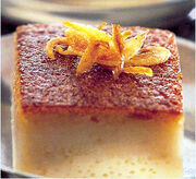 Thai Coconut Custard