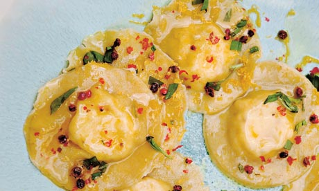 File:Lemon goat cheese ravioli.jpg